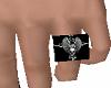 Goth Ring