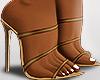 ṩKae Heels Tan