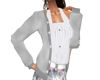 ~1NA Gray Sweater Layer