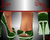 !fZy! H Bow Shoe Live