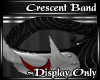 [H] Crescent Band