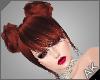 ~AK~ Emma: Auburn Red