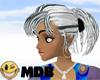 ~MDB~ BLACK WHITE MINDY