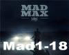 Mad Max- MakJ (orignal)