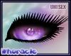 .Bijoux Eyes 2 Unisex