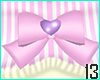 Candyholic Bow