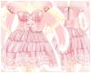 <3 Sweet Doll Dress