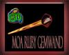 MOA Ruby GemWand