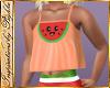 I~Kid Watermelon Top*Pch