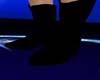 (MN1)boots black