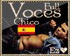 Full Voces chico ES