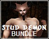 Stud Demon Bundle