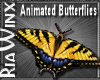 Wx:Butterflies ANIMATED