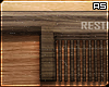 Barbers Wood Comb