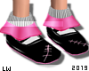 [LW]Girl Doll Shoes