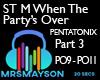 ST M PENTATONIX Part 3