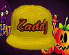 Zaddy Cap-Stem