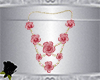 Necklace-Roses