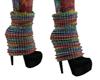 RainbowSweaterBoots
