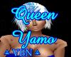 Queen yamo DERIVABLE