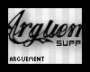 Argue; 5kSupport