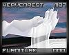 (m)Heavens Rest Hand
