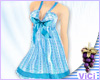 ! ViCi-Summer Doll Blue