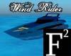 F2 Wind Rider Boat Scene