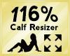 Calf Scaler 116%