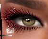 Makeup hot colors 01