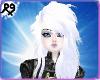 [9] Ice White Snow Hair