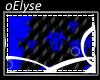 E| Blue Toxic Particles