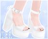 [T] Heels White v1