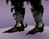 Undead boots