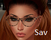Exec.Glasses-Fendi