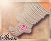 SsU~ Kid Barbie Socks