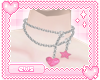 cutie necklace