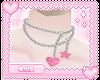 cutie necklace