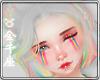 ♉ Rainbow White