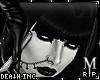 ᴍ    Death ♀ (mine)