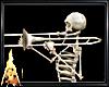 Skeleton Trombone