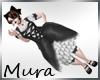 BBW Lolita Black