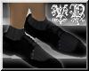 VP Steppers Black