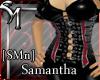[SMn] Samantha