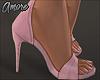 ! Pink Heels