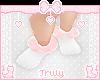 ・゚✧ Bunny Socks
