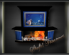 :ST: Wolf Pack FirePlace