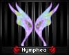 ♍ Wings Speedix Tecna