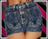 hw jean shorts bmxxl