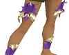 Camillas Leg armor